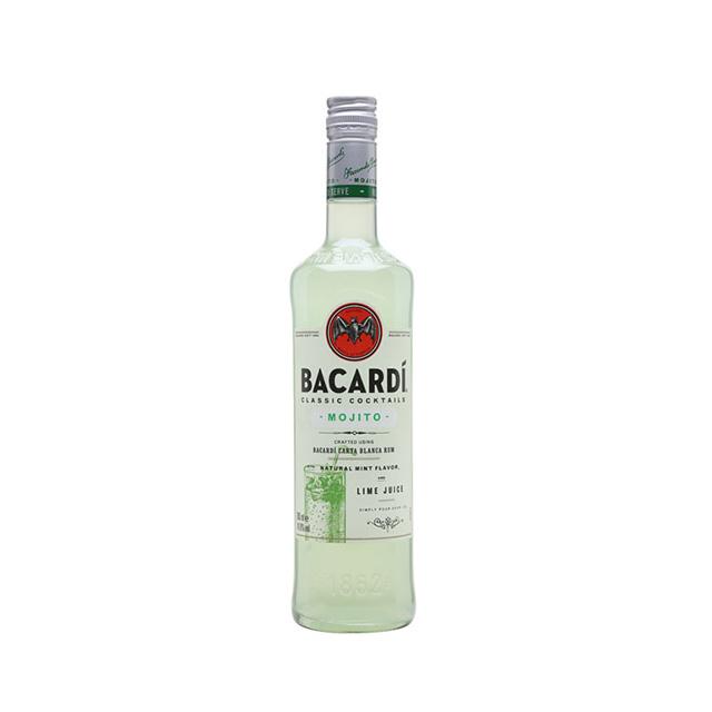 Rum Bacardi Mojito 980ml