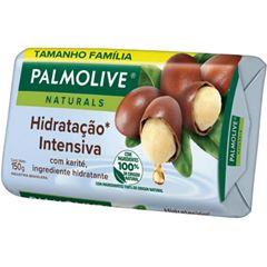Sabonete Barra Palmolive Naturals Hidratação Intensiva 150g