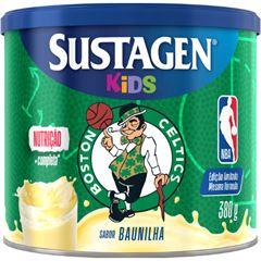 Sustagen Kids Baunilha Lata 380g