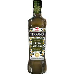 Azeite Oliva Extra Virgem Terrano 500ml