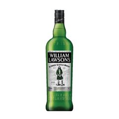 Whisky William Lawsons Finest 1L