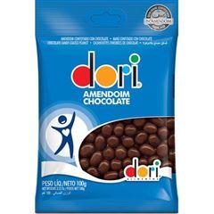 Amendoim Dori Chocolate 100g