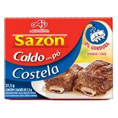 Caldo Sazon Costela 37,5g