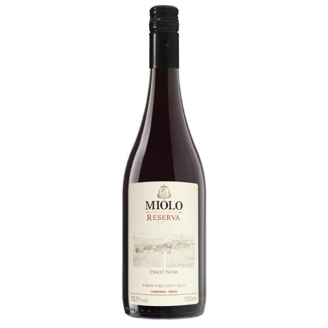 Vinho Miolo Reserva Tinto Pinot Noir 750ml