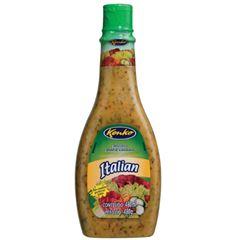 Molho para Salada Italian Kenko Pet 480ml