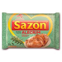 Tempero Sazon Alecrim 60g
