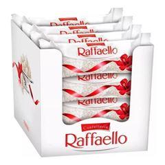 Bombons Ferrero Raffaello com 3 und 306g