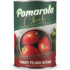 Molho Pomarola Tomate Pelado 400g