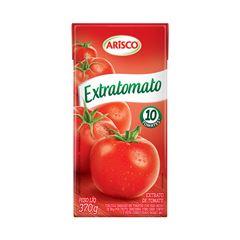 Extrato de Tomate Extratomato Tetra 370g