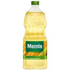 Óleo Mazola de Milho Garrafa 900ml
