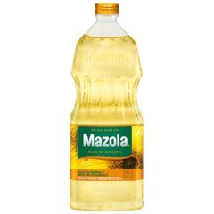 Óleo Mazola de Girassol Garrafa 900ml