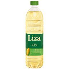 Óleo Liza de Milho Garrafa 900ml