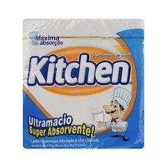 Guardanapo Kitchen Grande com 50 und