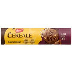 Cereale Biscoito Bauducco Sabor Cacau 170g