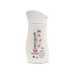 Sabonete Líquido Íntimo Dermacyd Femina Floral 100ml